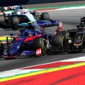 Toro Rosso hope to return to battling the midfield for points in Silverstone.