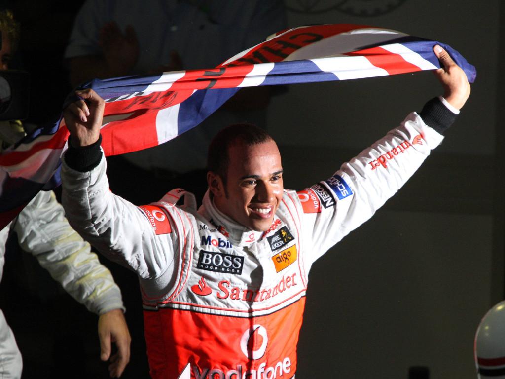 Lewis Hamilton-2008-PA