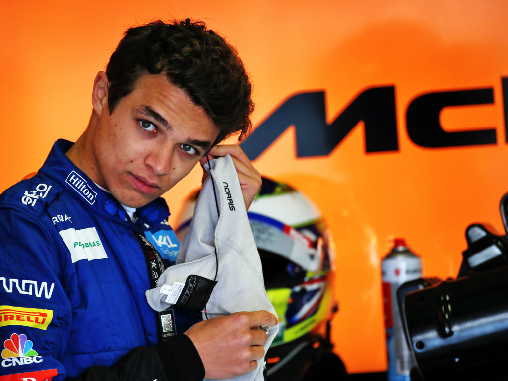 Lando-Norris-McLaren-PA