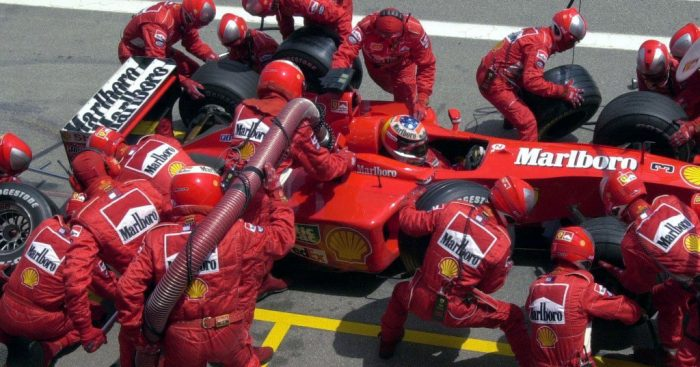 Refuelling debate is back on the table