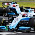 Williams extend Mercedes engine deal until 2025
