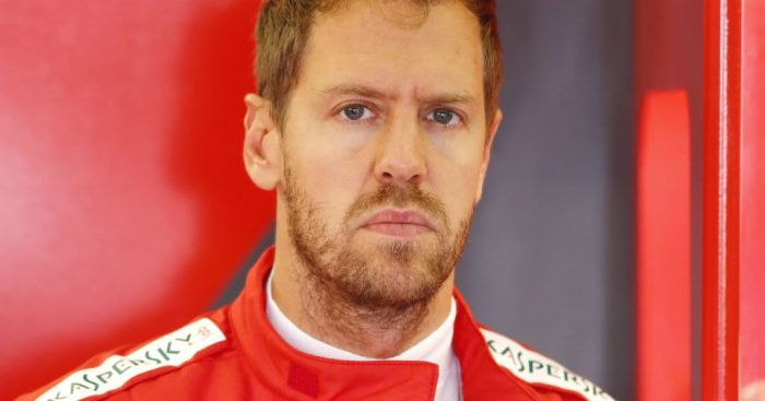 "Sebastian Vettel believes junior racing is ""way too expensive""."