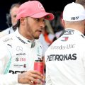 "Valtteri Bottas warns British GP winner Lewis Hamilton that their battle is ""not over yet""."