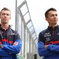 """Alex Albon was happy with P9 on the grid for Silverstone but was annoyed by """"micro mistakes""""."""