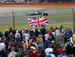 A decision on the 2020 British Grand Prix will have to be made in April.