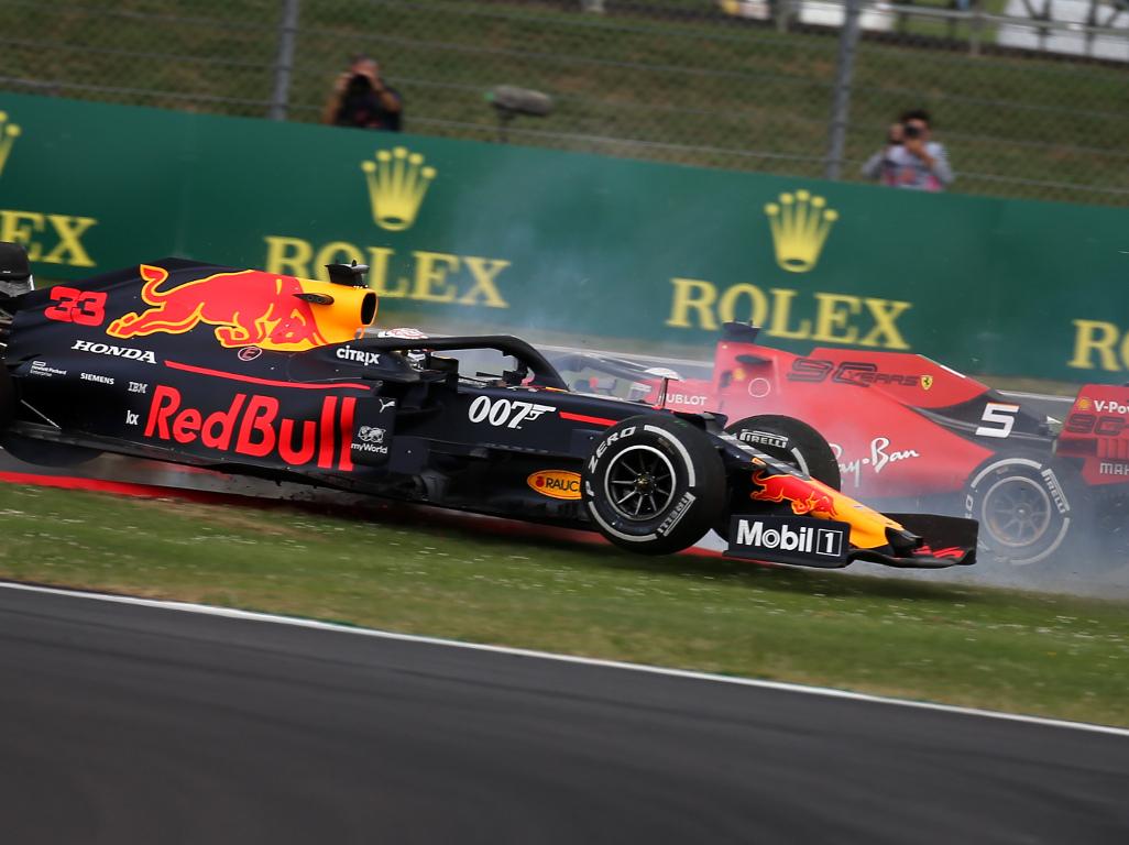 Sebastian-Vettel-and-Max-Verstappen-British-GP-crash-PA