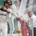 FIA post-race press conference - British GP.
