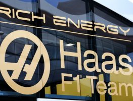 Pit Chat: All aboard the Rich Energy milk float.