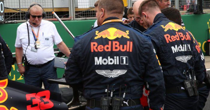 Red-Bull-rear-wing-change-British-GP-grid-PA
