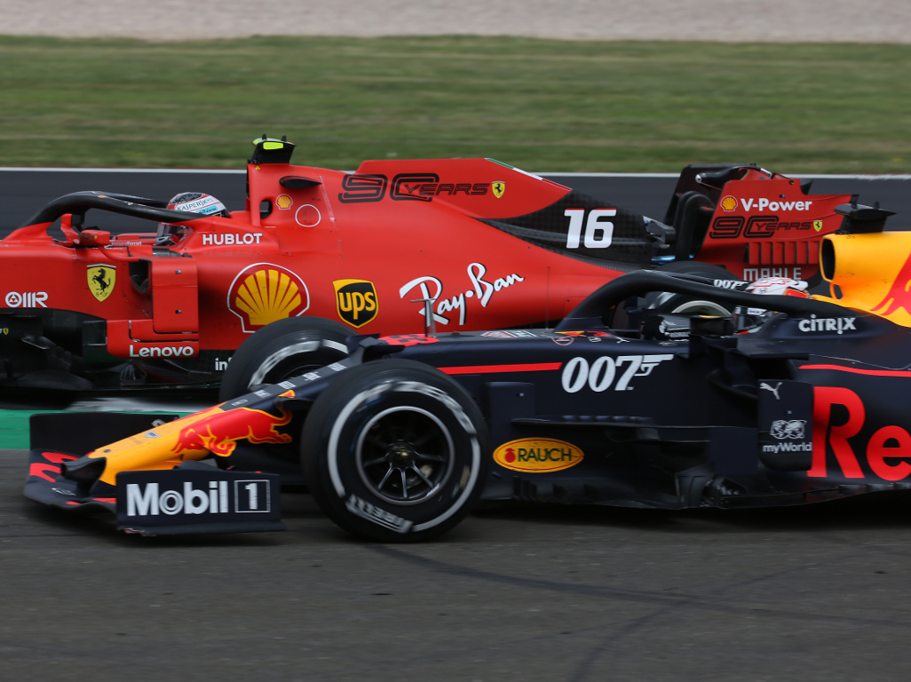 Max-Verstappen-and-Charles-Leclerc-British-GP-PA