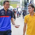 Jack Aitken says Daniel Ricciardo's Renault exit and rumoured replacement validates his decision to leave.