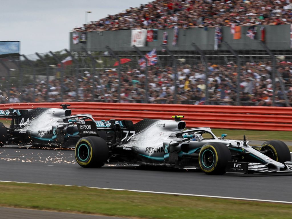 Mercedes to celebrate 125 years of motorsport with special livery at German GP.