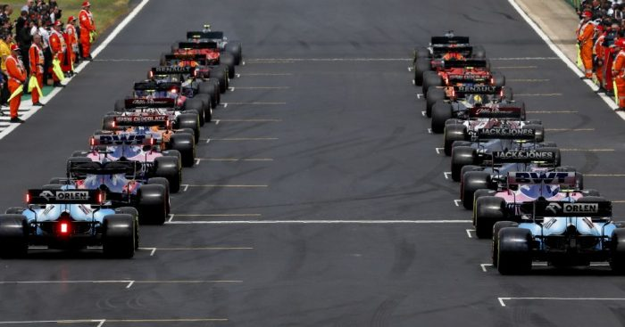 Formula 1 rule breaking group created to eliminate 2021 regulations loopholes.