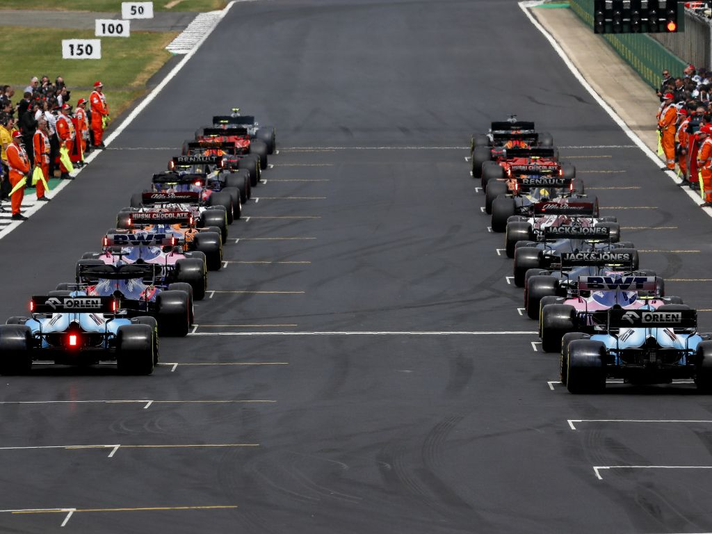 Formula 1 rule breaking group created to eliminate 2021 regulations loopholes.
