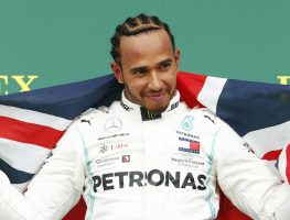 Toto Wolff likes the fact that Lewis Hamilton is a polarising figure.
