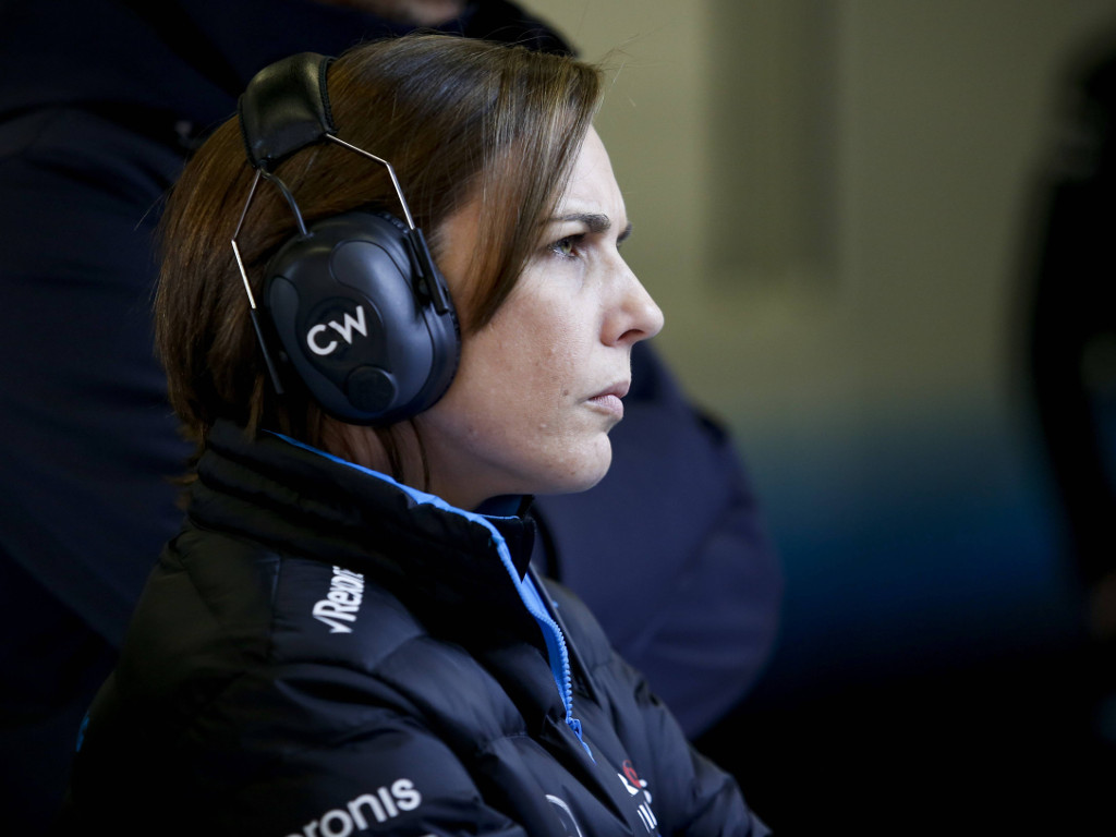 Claire-Williams-serious-PA