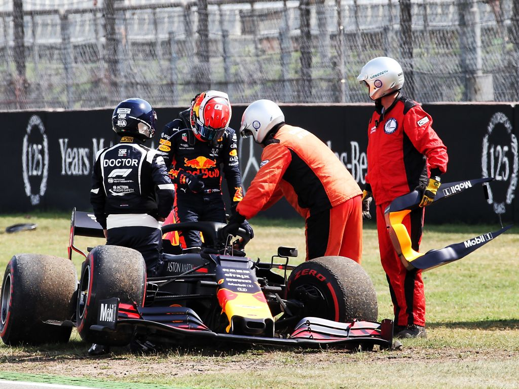 """Helmut Marko says Pierre Gasly would have """"never recovered"""" at Red Bull."""