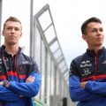 Daniil Kvyat respects Red Bull's decision to promote Alex Albon over him.