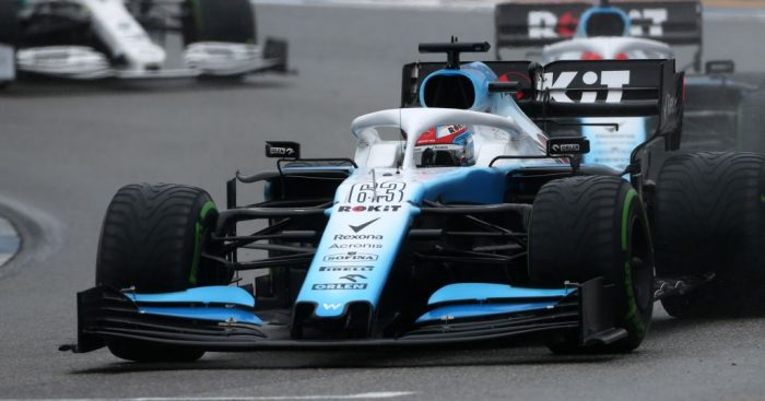 """Williams will not become """"complacent"""" despite their gains on and off the track."""