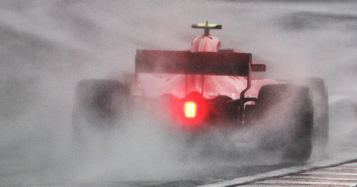 Ferrari are not switching full focus to their 2020 car yet.