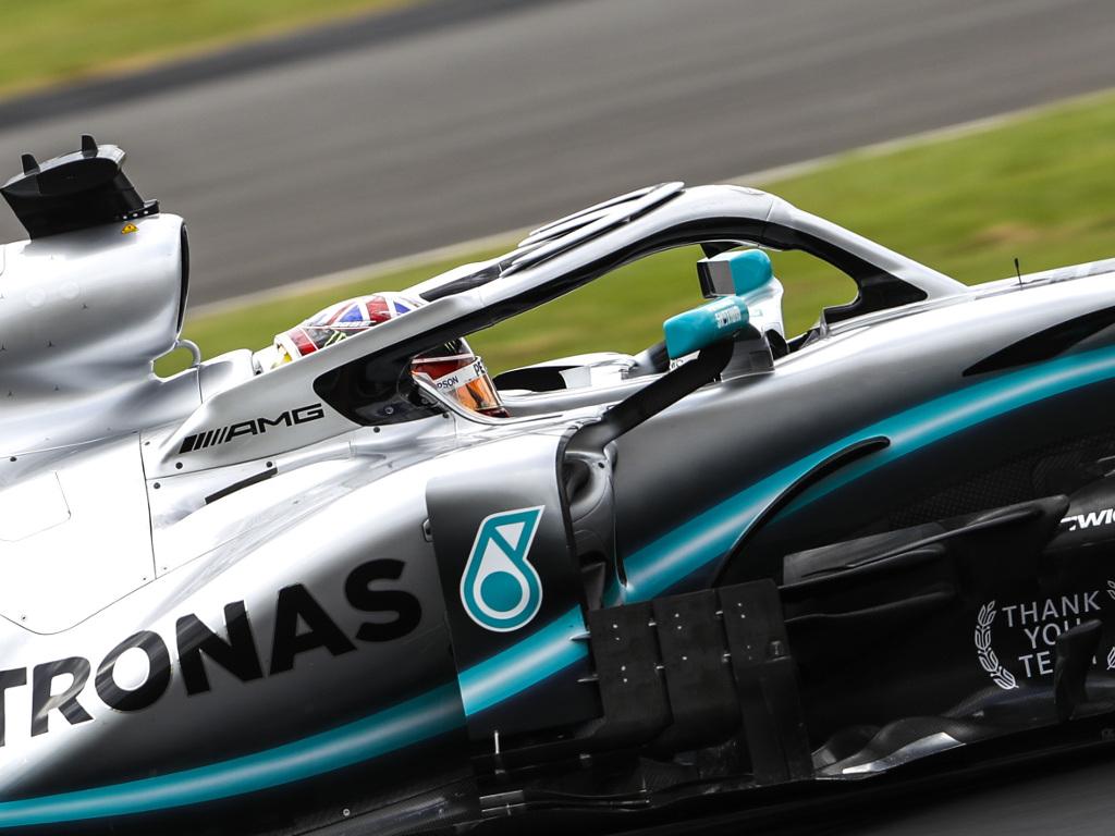 FP1: Lewis Hamilton pips Sebastian Vettel to P1 in Hungary