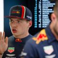 Max Verstappen: Great respect for Lewis Hamilton but...