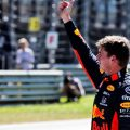 Qualy: Max Verstappen becomes F1's 100th pole man