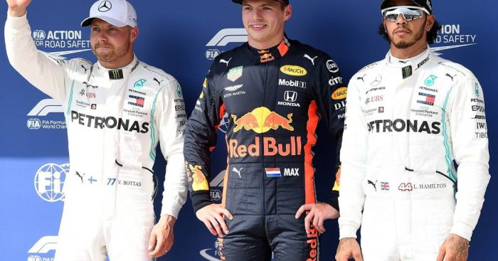 Hungarian GP post-qualifying press conference - Hungarian GP.