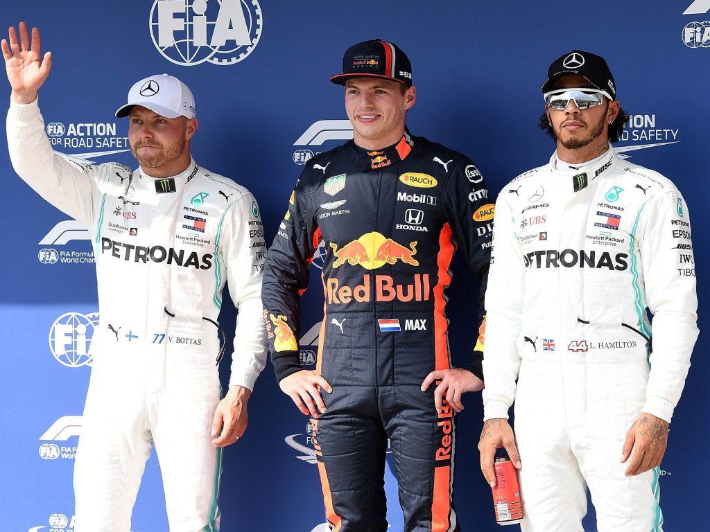 Hungarian GP post-qualifying press conference - Hungarian GP.