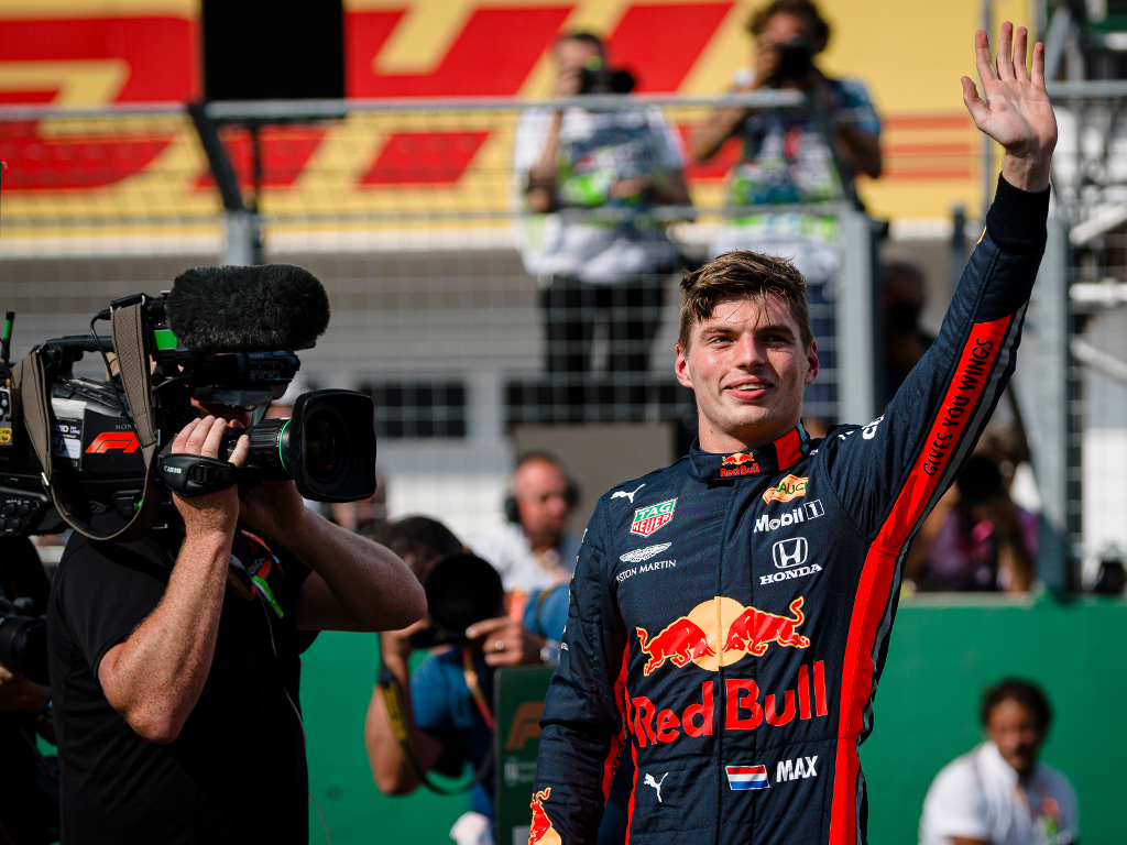 Helmut Marko says Max Verstappen's Red Bull performance clause expired after Hungary.
