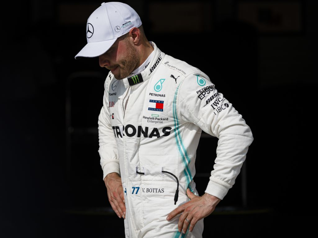 "Toto Wolff said it was ""not right"" to discuss Valtteri Bottas' Mercedes future straight after the Hungarian GP."