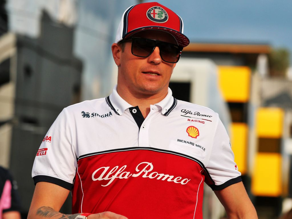 Kimi Raikkonen believes Alfa Romeo had more pace than McLaren at the Hungarian Grand Prix.