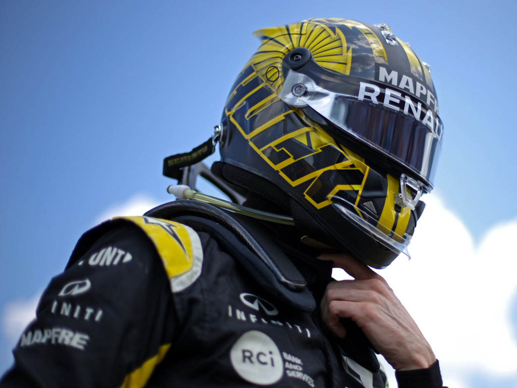 Nico Hulkenberg's race undone by 'safe mode' engine