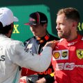 Hamilton suggests Alonso as Gasly's replacement