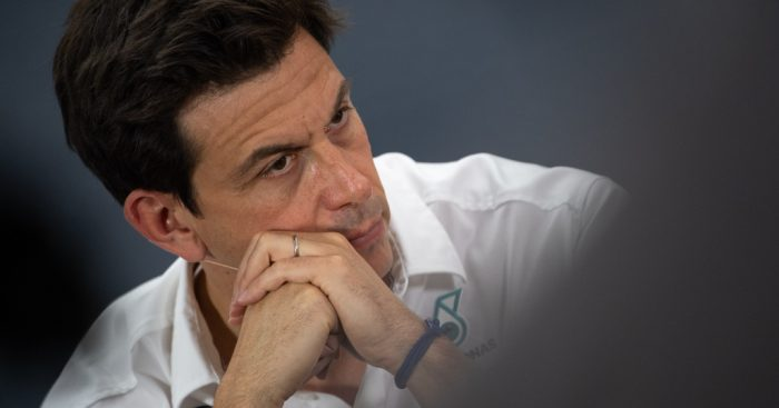 Toto-Wolff-press-conference-serious-PA