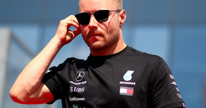 "Mercedes would ensure a ""soft landing"" for Valtteri Bottas if he isn't retained for 2020."
