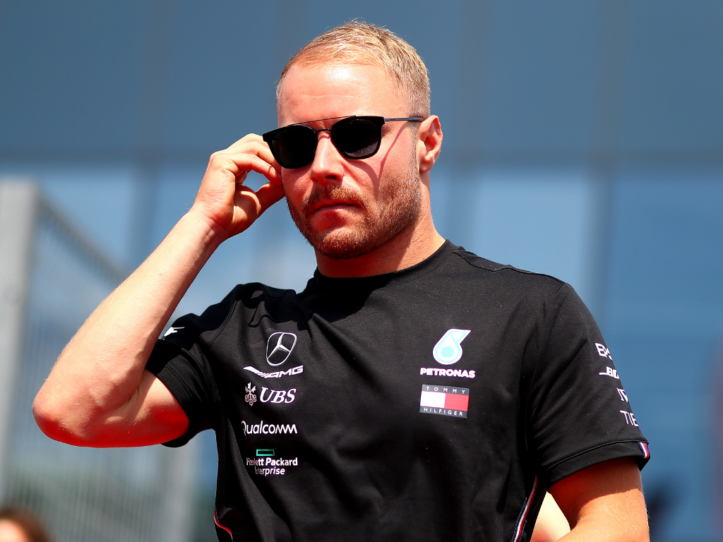 """Mercedes would ensure a """"soft landing"""" for Valtteri Bottas if he isn't retained for 2020."""