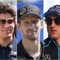 Racing Point Haas Williams