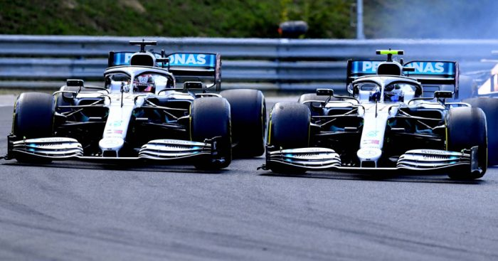 Lewis-Hamilton-battles-Valtteri-Bottas-PA
