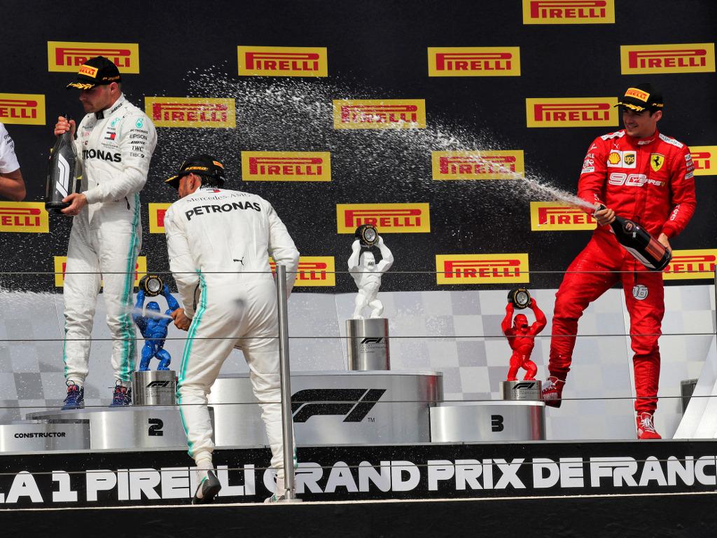 French-GP-2019-podium-PA
