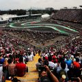 Mexican Grand Prix gets a new deal until 2022.
