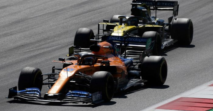 Carlos Sainz believes there are not enough competitive cars in Formula 1 for the best drivers.