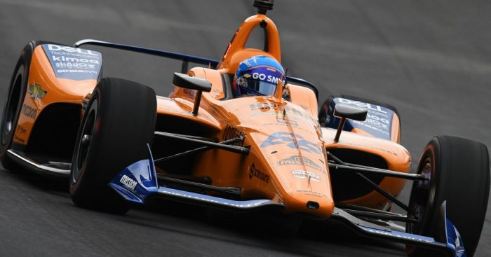 McLaren will make their full-time IndyCar return in 2020.