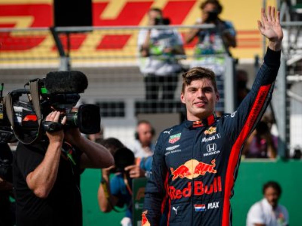 Max Verstappen has praised the reliability that Honda have given Red Bull