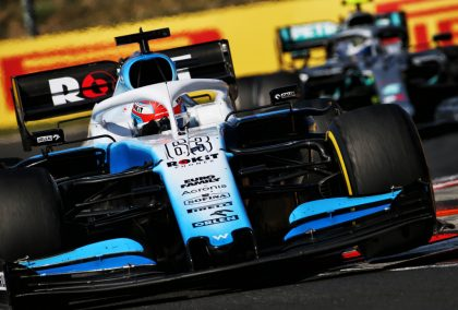 Breaking F1 News, Live Race Coverage, Results & Standings I PlanetF1