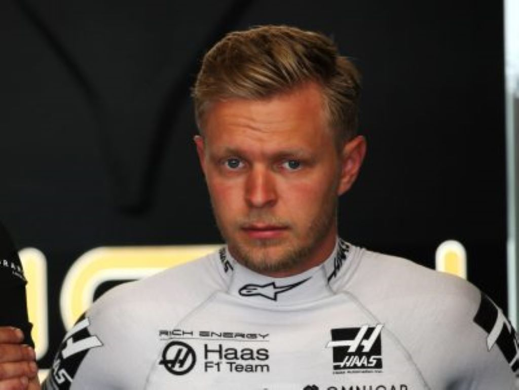 Kevin Magnussen: We're not friends, but I respect Hulkenberg