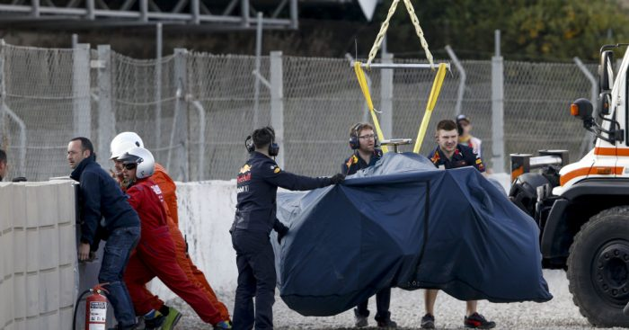 'Pierre Gasly undone by crashes, Alex Albon better than Kyvat'