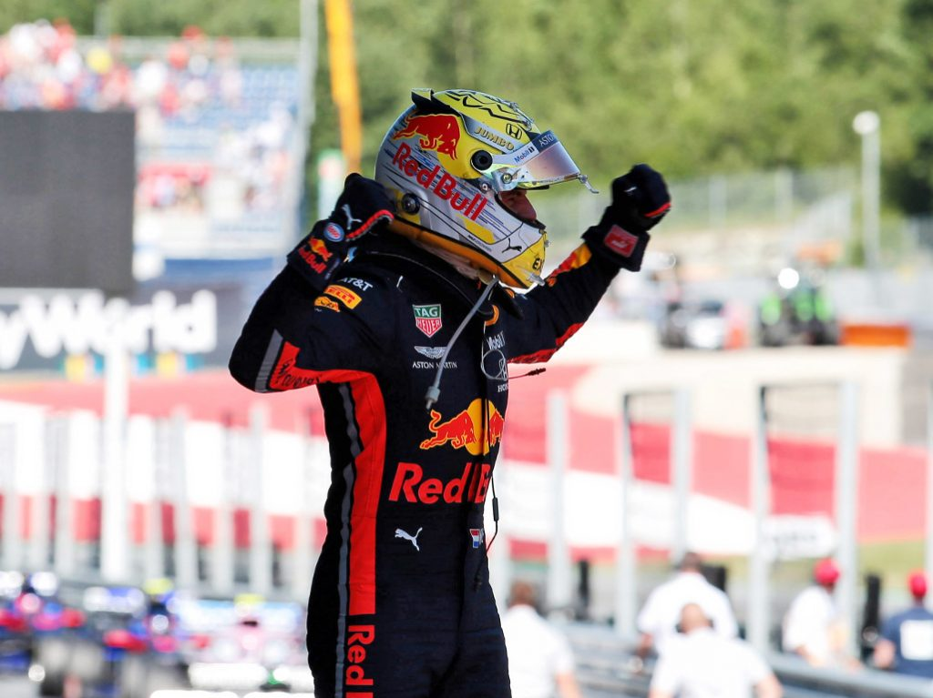 Max-Verstappen-celebrates-PA1