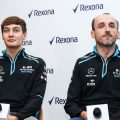 """Robert Kubica """"surprised"""" by George Russell's claims of receiving hate from Polish fans."""