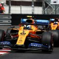 McLaren determined to keep 'momentum going'